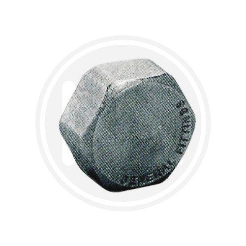 Élément PAC Fermé anti 3/4 pour poêle à pellets ACIER INOX304