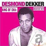 Songtexte von Desmond Dekker - King of Ska: Greatest Hits