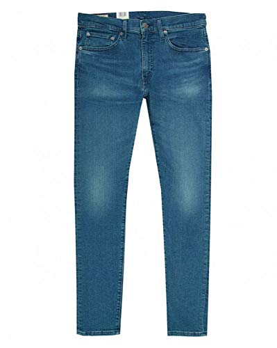 Levi's Red Tab 519 Extreme Skinny Fit Jeans 32L Oceanside