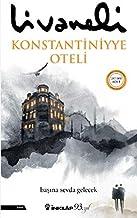 Konstantiniyye Oteli: Başına Sevda Gelecek