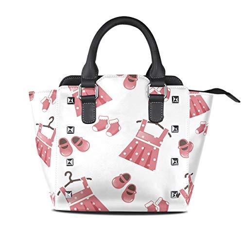 MALPLENA Malpela Handtasche für Mädchen, niedlich, mit Schulterriemen