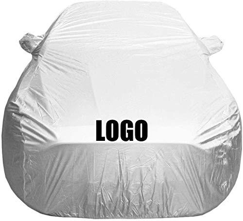 Cubierta de coche para Usado para Completo for la cubierta del coche en forma for con el Mazda CX 5 CX 9 All Weather impermeable protección de la pintura a prueba de polvo de Sunproof Snowproof Protec