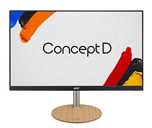 ConceptD CP1 CP1271 Vbmiiprzx 27 Zoll Full HD 1920 x 1080 IPS Monitor, 144Hz...