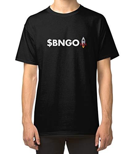 BioNano Genomics Stock $BNGO to The Moon Classic Unisex T-Shirt, Ladies T-Shirt, Sweatshirt, Hoodie #40G9