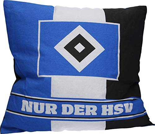 Hamburger SV Kissen * Nur der HSV * 29538