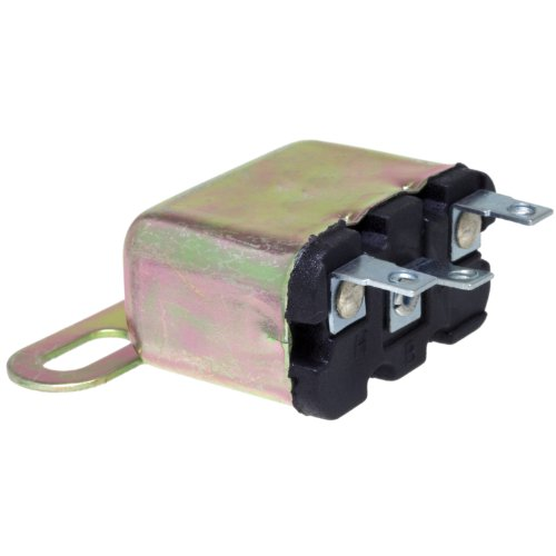 ACDelco U1738 Professional Horn Relay