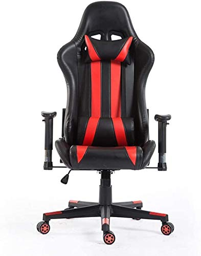 DKee. Buying Leder Gaming Chair Professionelle Internet Cafe Spiel Stuhl Lifting Reclining Computer Stuhl Computer Stuhl Bürostuhl