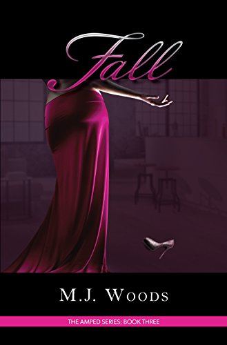 Fall (The Amped Series Book 3) (English Edition)
