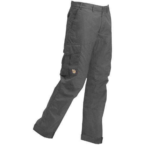 FJÄLLRÄVEN Karl Hydratic Trousers, 44 Herren, Dark Grey