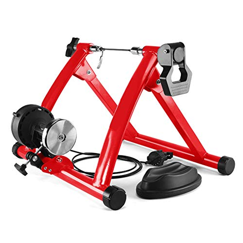 D&XQX Soporte de la Bici Trainer, Cubierta de Bicicletas Turbo Trainer Rodillos,...
