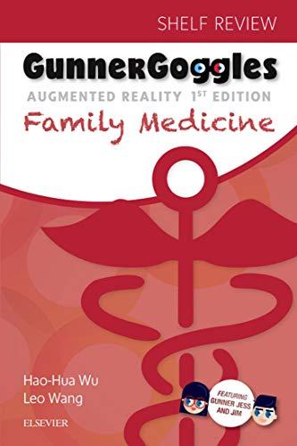 Gunner Goggles Family Medicine: Shelf Review E-Book (English Edition)