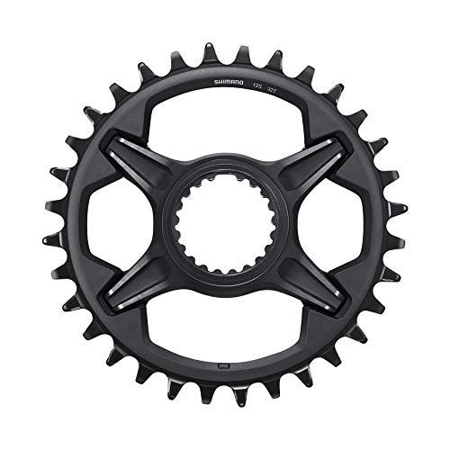 22/Dientes SHIMANO Y1J122000/XT Plato de Bicicleta Interior