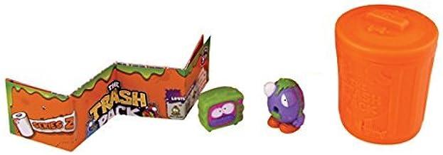 Giochi Preciosi 728062 - Basurillas Trash Bote Basura C/2 Basuril: Amazon.es: Juguetes y juegos