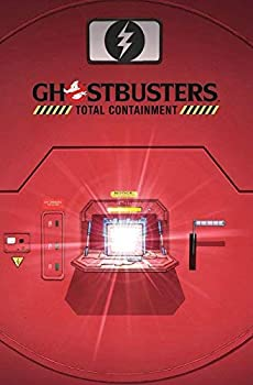 Ghostbusters  Total Containment  Ghostbusters  IDW   by Dan Schoening  10-Apr-2014  Hardcover