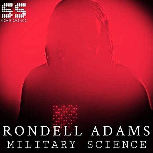 Rondell Adams