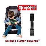 StrapStop - D'une sangle de sécurité à multiple usage - Sièges d'auto/Landaus...