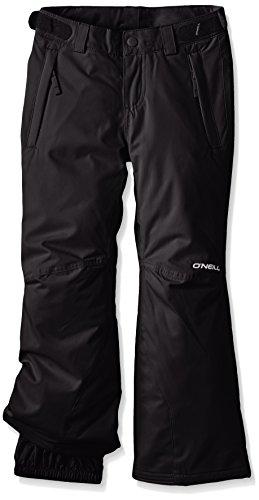 O'NEILL Pg Charm - Mono de esquí para niña, Color Negro, Talla M