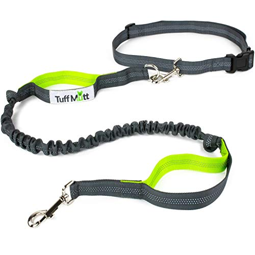 Tuff Mutt Hands Free Dog Leash