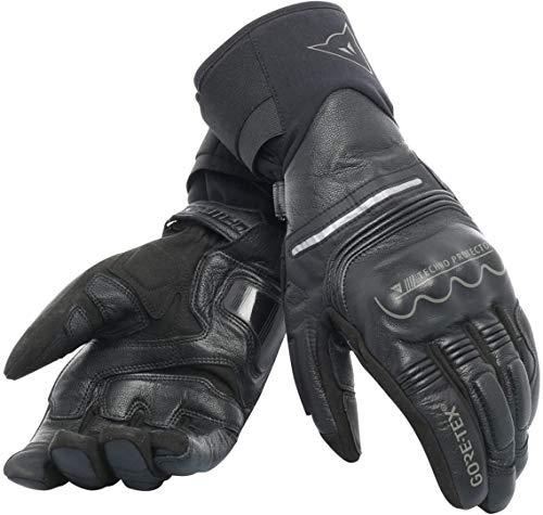 DAINESE Universe Gore-Tex Gloves + Gore Grip Technology Guanti Moto Touring Pelle