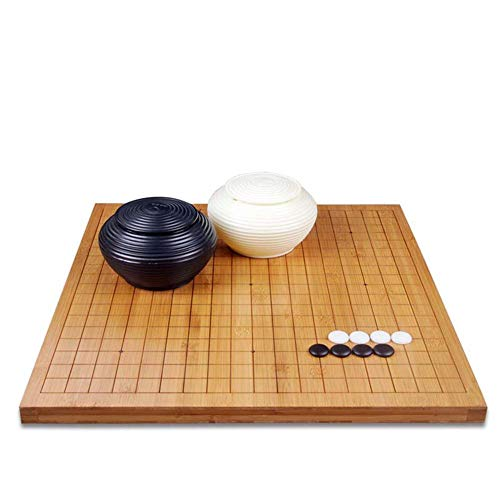 Chinese Game Puzzle Brettspielset