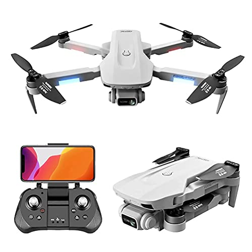 GZTYLQQ GPS-Drohne 5G WiFi FPV...