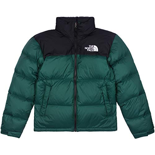 The North Face 1996 Retro Nuptse Chaqueta de Plumas Night Green