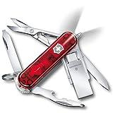 VICTORINOX(ビクトリノックス) ナイフ USBメモリ ミッドナイトマネージャー@work 16GB【国内正規品 保証付】 4.6336.TG16