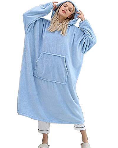 Godoboo Kapuzenpullover, Hoodie Sweatshirt Decke