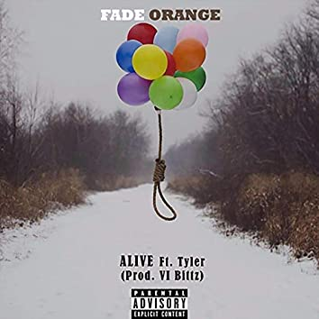 Alive (feat. Tyler)