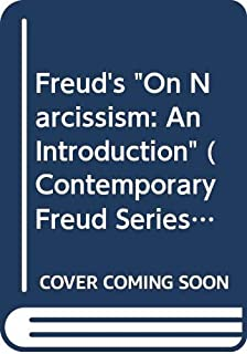 """Freud's """"On Narcissism"""": An Introduction"""