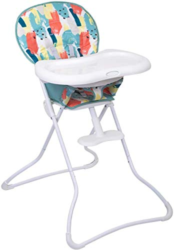 Graco Snack N' Stow Compact High Chair