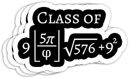 Class of 2025 Funny Math Pi 8th Ranking TOP17 Grade Graduation Special Campaign Decoration Gift