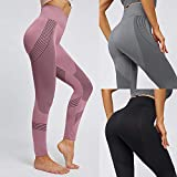 Zoom IMG-1 leggings fitness a vita alta