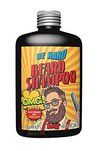 Deed I Do Shampoo Barba, 0% sls; 0% parabeni - 250ml