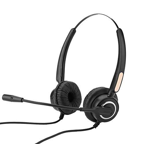 audífonos rj9 fabricante Diyeeni