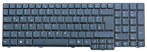 Acer Original Tastatur Travelmate 7520 Series DE NEU