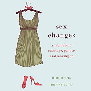 Sex Changes audiobook cover art