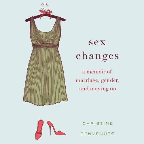 Sex Changes cover art
