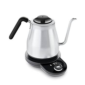 OXO On Electric Pour-Over Kettle