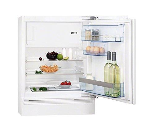 AEG: Unterbau-Kühlschrank, SANTO, vollintegriert, rechts, A++, AUK1172R