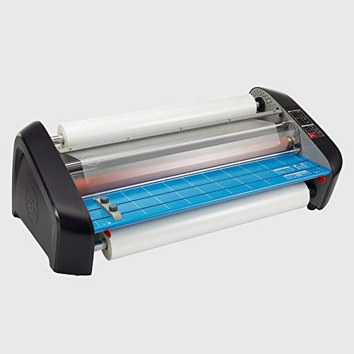 "GBC Thermal Roll Laminator, HeatSeal Pinnacle 27, NAP I/II, 27"" Max. Width, 6 Min Warm-Up (1701700)"