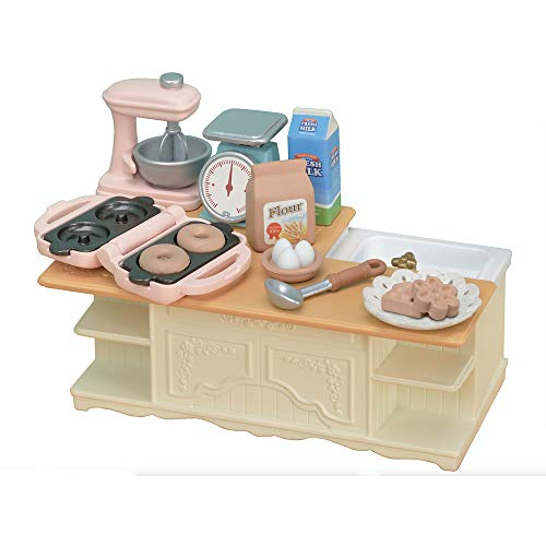 Calico Critters, Doll House Furniture and Décor