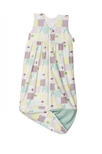 Odenwälder 1275-1939 Gr.70-90 Jersey-Schlafsack Anni Plus mint