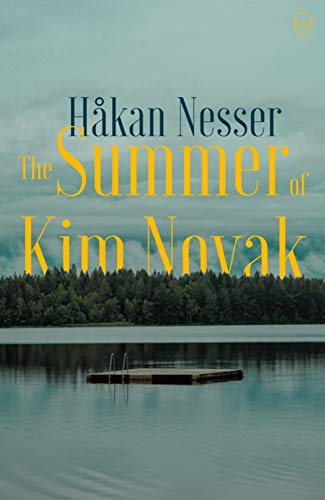 Image of The Summer of Kim Novak