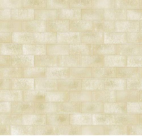 Melody Jane Puppenhaus Sandstein Boden Wand Fliesen Miniatur 1:12 Bodenbelag Glänzend Karte Blatt