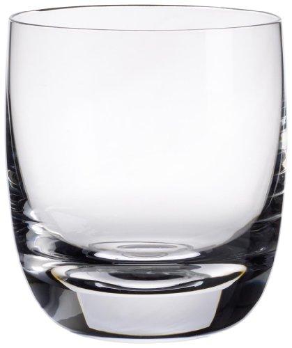 Villeroy & Boch Scotch whiskyglas nr. 1, kristalglas, 87 mm.