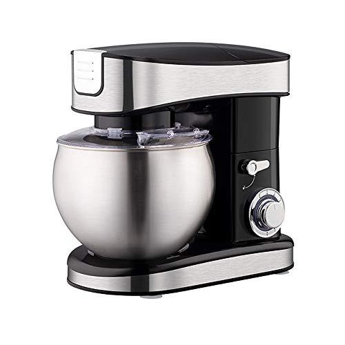 YUTRD ZCJUX Küchenmaschine 6.5L 1500W...