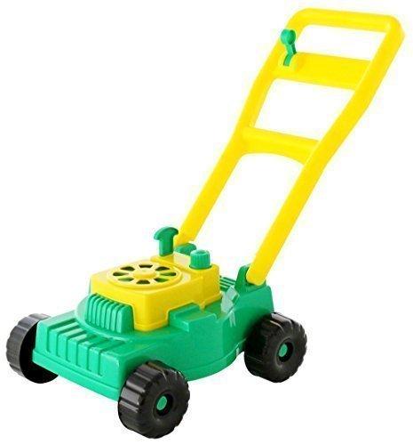 Polesie 62628 grasmaaier, speelplaats speelgoed