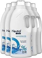 Neutral Wasverzachter Parfumvrij - 135 wasbeurten - 5 x 750ml - Voordeelverpakking