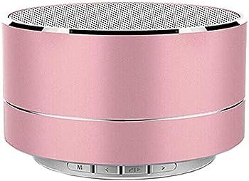 Blili Portable Wireless Bluetooth Speaker